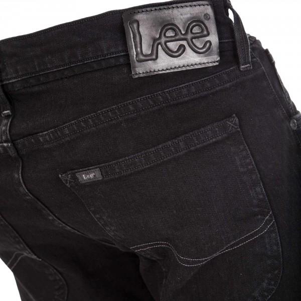 LUKE COAL CITY - Pánske denimové nohavice