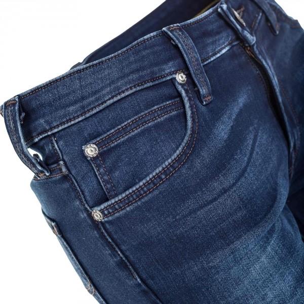 SCARLETT PITCH ROYAL - Dámske denimové nohavice