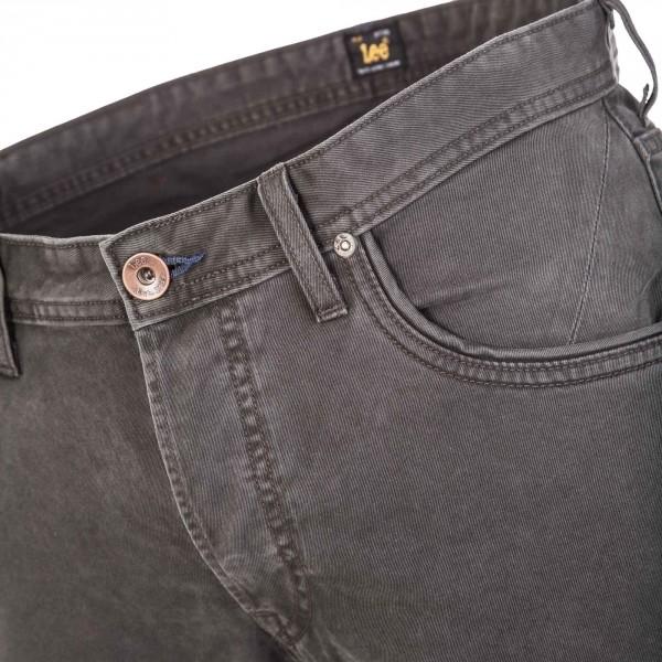 DAREN PIRATE BLACK - Pánske nohavice