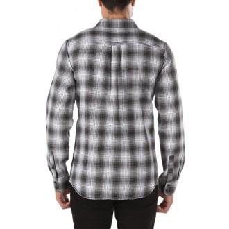 Pánska flanelová košeľa