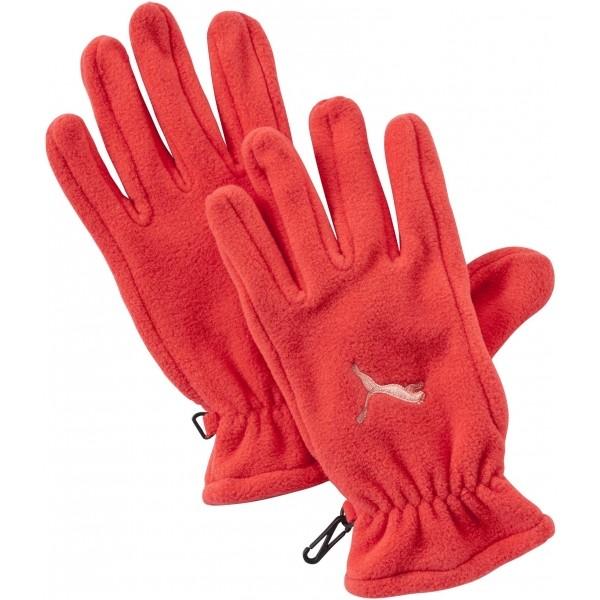 FUNDAMENTALS FLEECE GLOVES - Zimné rukavice