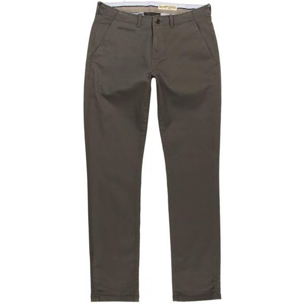 CHINO GREY - Pánske nohavice