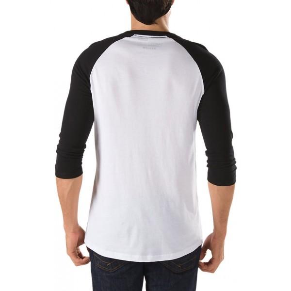 OTW RAGLAN - Pánske tričko