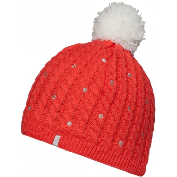 AC HOT DOT BEANIE - Dámska čiapka