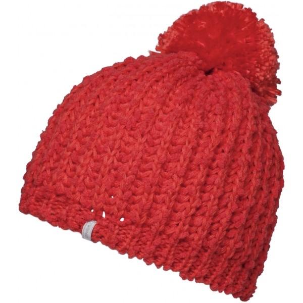 AC BUNDLE UP BEANIE - Dámska zimná čiapka