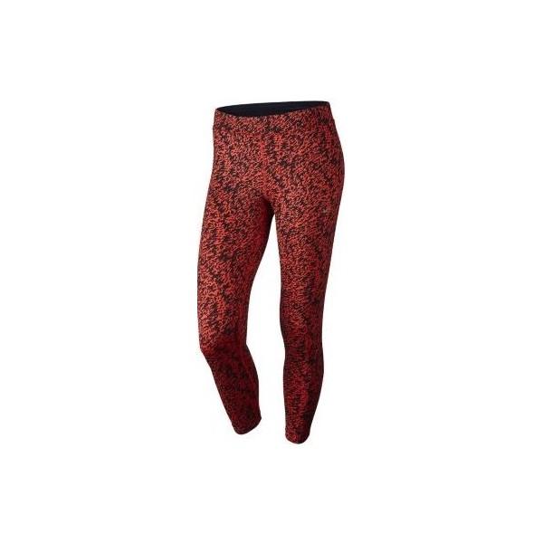 PRONTO ESSENTIAL CROP - Dámske bežecké nohavice