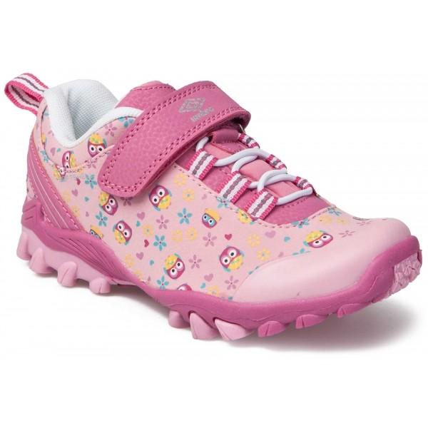 Dievčenská vychádzková obuv
