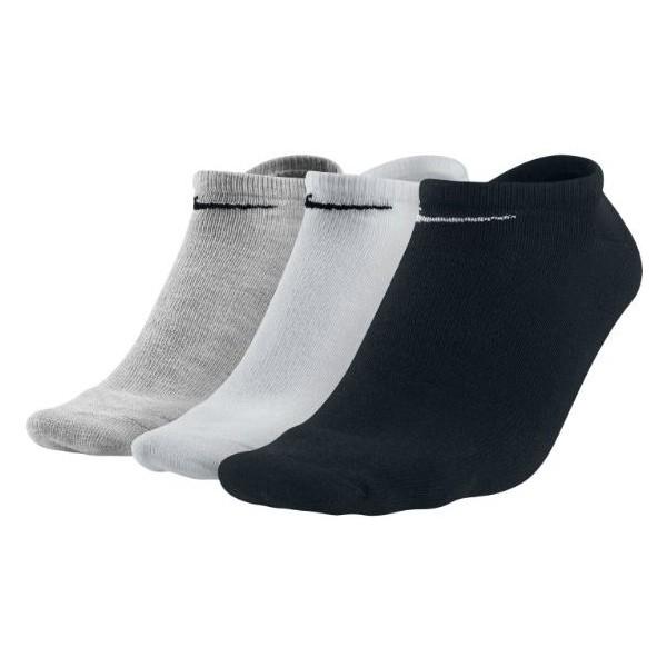 3PPK VALUE NO SHOW - Ponožky