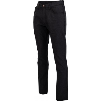ARIZONA STRETCH BLACK - Pánske nohavice