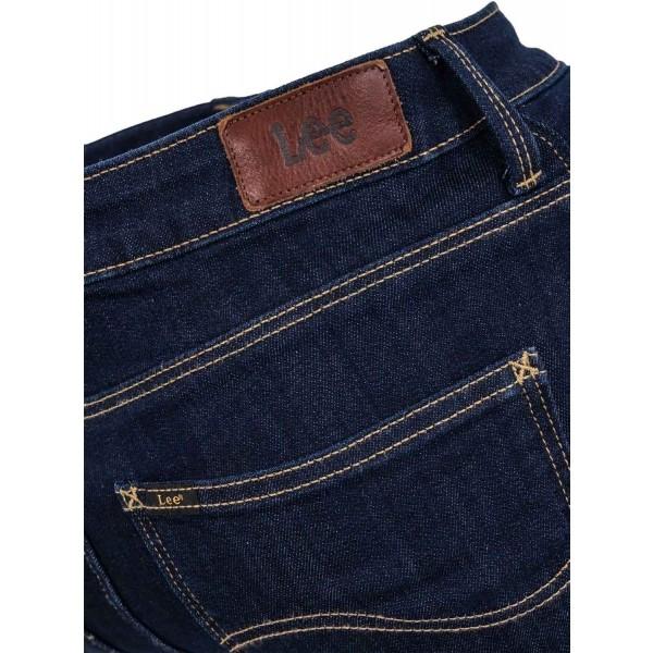 Dámske skinny džínsy