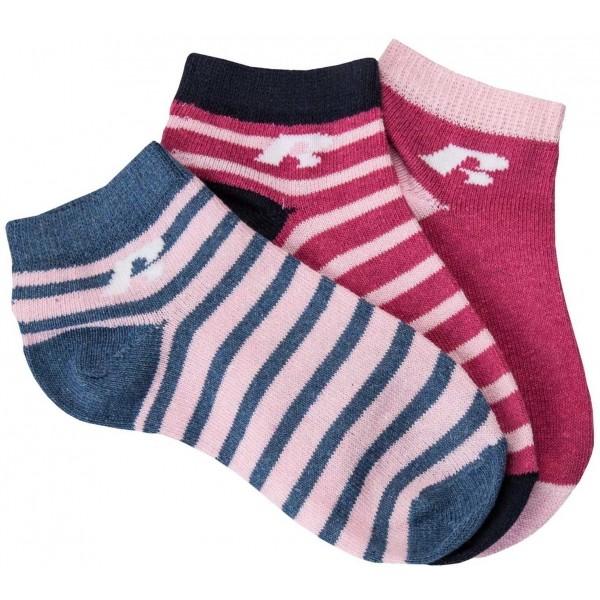Dievčenské ponožky