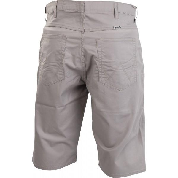 Pánske džínsové šortky