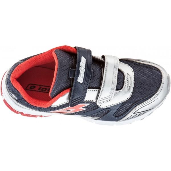 Ľahká detská obuv
