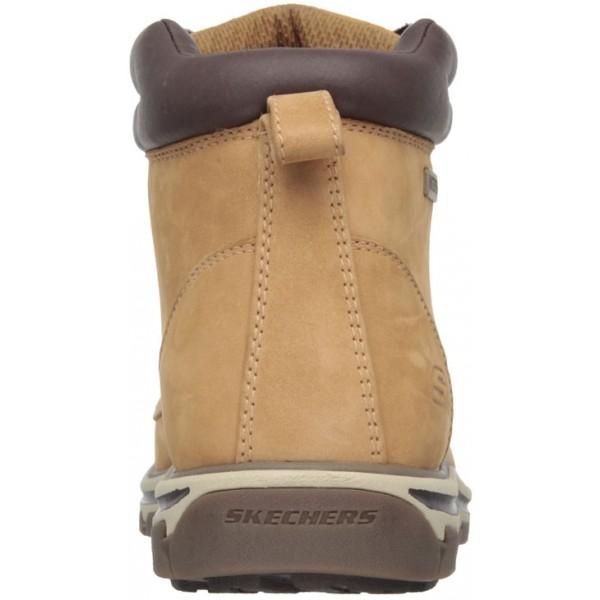 Pánske členkové zimné topánky