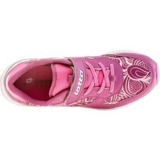 Dievčenská voľnočasová obuv