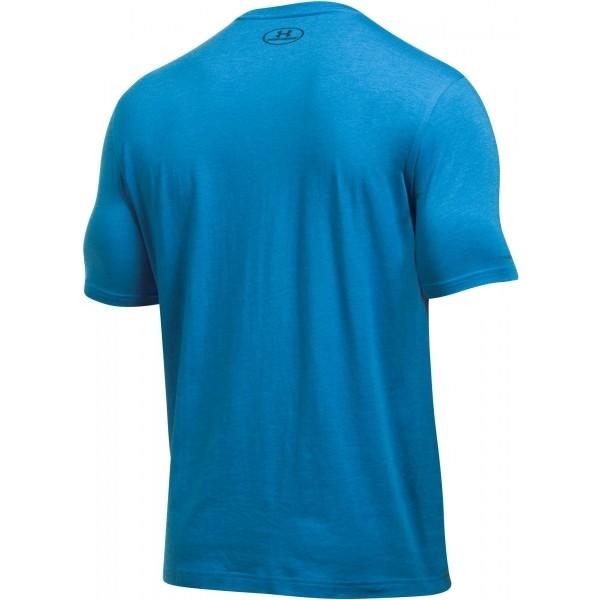 Pánske tričko voľného strihu