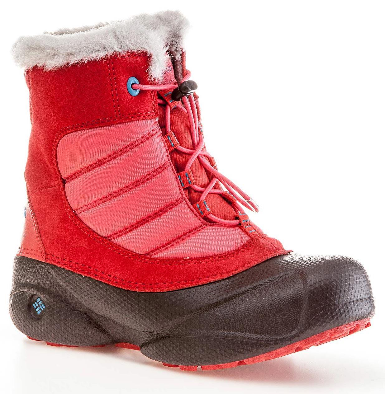 1e2022f121dd4 Columbia YOUTH ROPE TOW KIDS. Detská zimná obuv