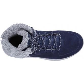 Pánske zimné topánky