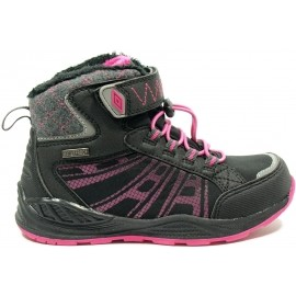 Umbro PEDRO - Detská zimná obuv 408d04068c9