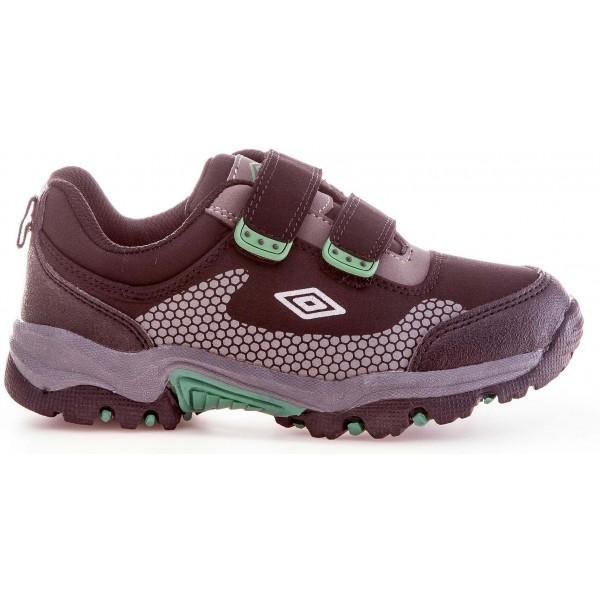 Detská športovo vychádzková obuv