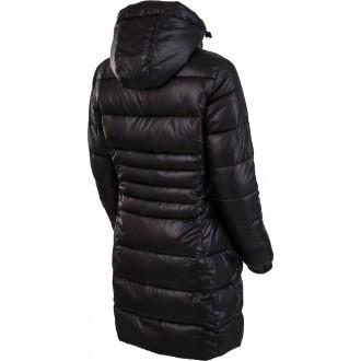 Dámsky zimný kabát