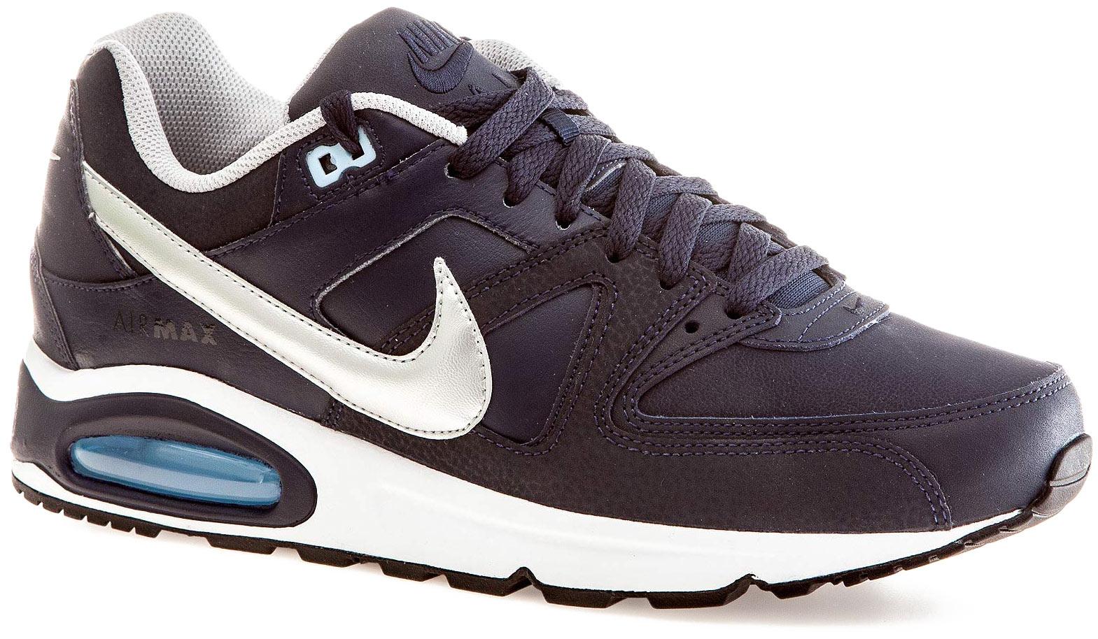 f8a3d3a27 Nike AIR MAX COMMAND LEATHER. Pánske lifestylové topánky