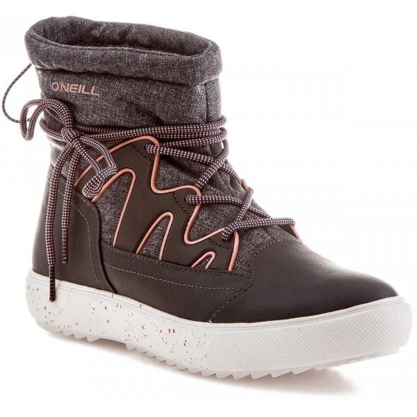 Dámske zimné topánky