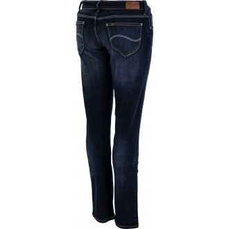 Dámske slim džínsy