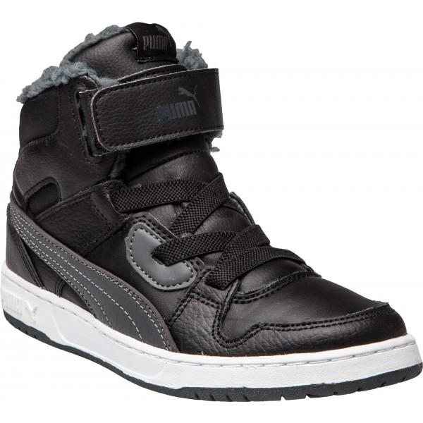 Pánske členkové topánky