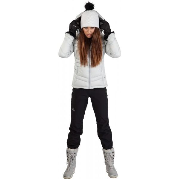 Dámske zimné rukavice