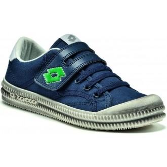 DIXIE CL S - Detská obuv pre voľný čas