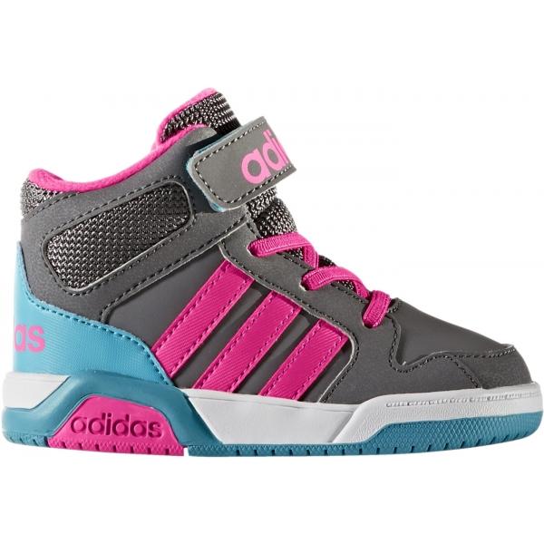 Detská voľnočasová obuv 2bf1f674ceb