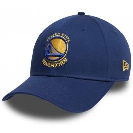 New Era 39THIRTY NBA TEAM GOLDEN STATE WARRIORS