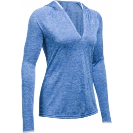 Under Armour TECH LS HOODY - TWIST