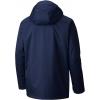 Pánska zimná bunda 2v1