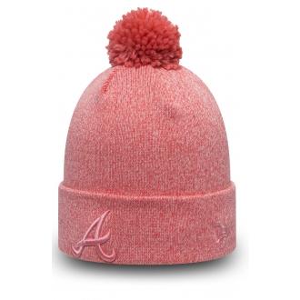 Dámska zimná klubová čiapka