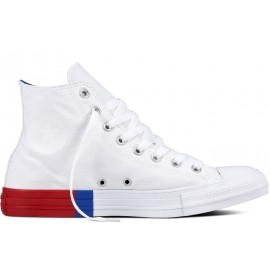 Converse CHUCK TAYLOR ALL STAR HIGH COLORBLOCK