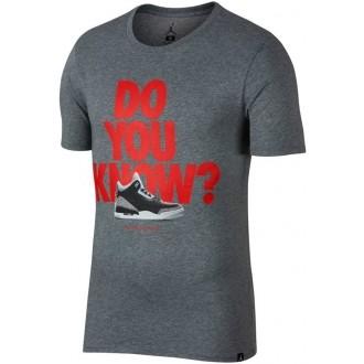 Pánske tričko Air Jordan 3
