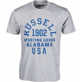 Russell Athletic S/S CREW ALABAMA TEE