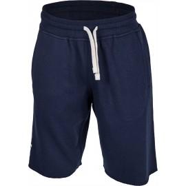 Russell Athletic ICONIC ARCH LOGO - Pánske šortky 814419b59aa