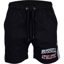 Russell Athletic SHORT WITH LOGO