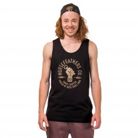 Horsefeathers CHURCH KEY TANK