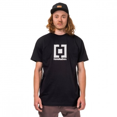 Horsefeathers BASE T-SHIRT