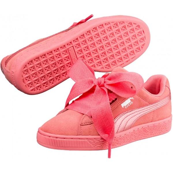 Dievčenská módna obuv