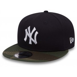 New Era 9FIFTY TEAM CAMO NEW YORK YANKEES