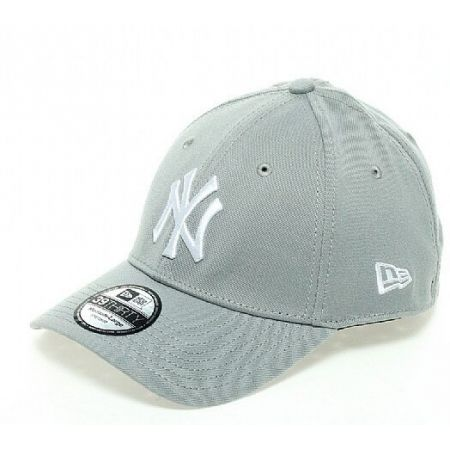 New Era 3930 MLB LEAGUEBASIC NEYYAN LS