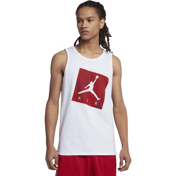 Nike JORDAN SPORTSWEAR JUMPMAN AIR TANK  5cc32d208cb