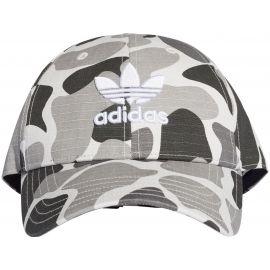 adidas CLASSIC CAP CAM