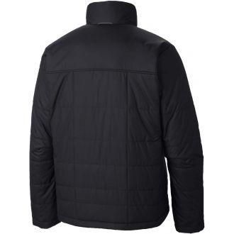 Pánska bunda 2v1