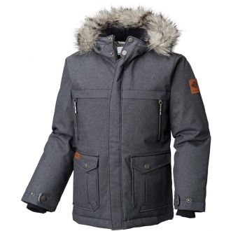 Detská zimná bunda
